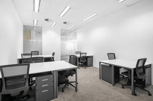 Extragroßes Büro in Salzburg, Airport West