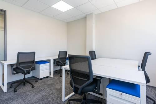 Privatbüro für fünf Personen in Salzburg, Airport West