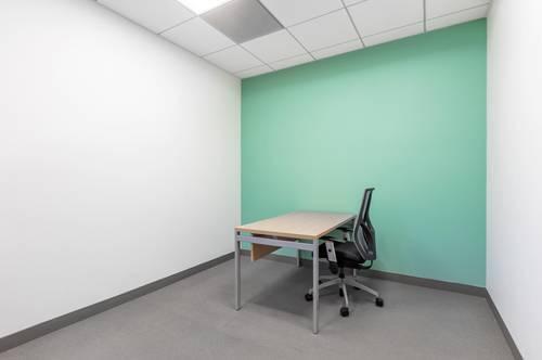 Privatbüro für eine Person in Salzburg, Airport West
