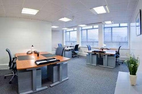 Büroräume für 5 oder 6Personen