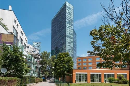 Flexible Arbeitsplätze in Vienna, Twin Towers