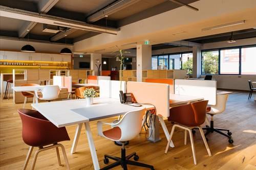 Coworking-Bereiche in Graz, Smart City