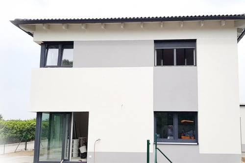 Baumeisterqualität EINFAMILIENHAUS - in Gänserndorf Süd mit Garten auf Eigengrund- Schlüsselfertig