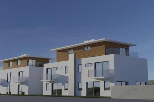 Erstbezug: Traumhaftes Doppelhaus nahe Baden