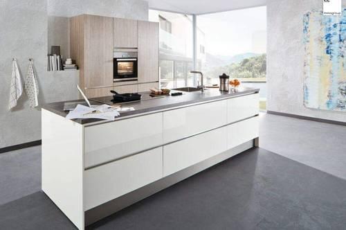 Schlüsselfertig: Modernes Doppelhaus nahe Baden