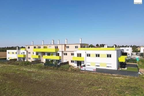 """Investorenwohnungen in Gänserndorf Süd zu kaufen - """"Ideal für Anleger"""""""