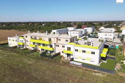 """Gänserndorf Süd: Provisionsfrei: 3-Zimmer Wohnung und Balkon - """"Ideal für Anleger""""!"""
