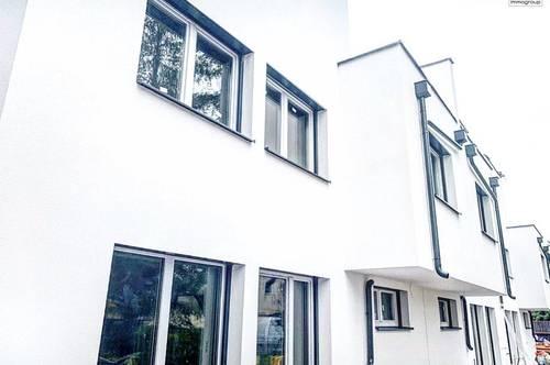 """Essling: Doppelhaus mit Eigengarten und Dachterrasse auf Eigengrund! - """"Schlüsselfertig"""""""