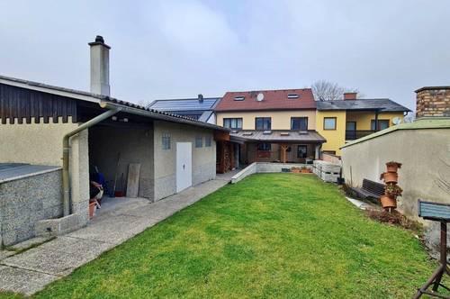 Einzelhaus in Bestlage - Hainburg an der Donau!