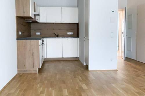 Moderne Mietwohnung in ruhiger Lage - Nähe Eggelsberg!