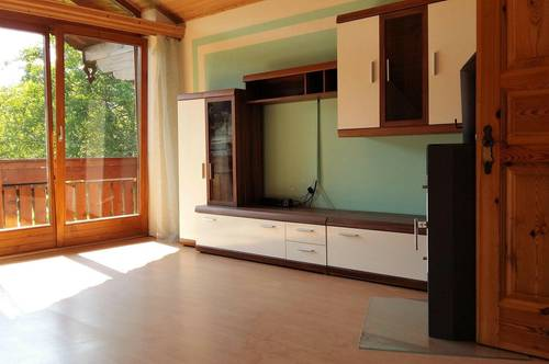 Großzügige, sonnige 3-Zimmer Wohnung in Mondsee zu vermieten
