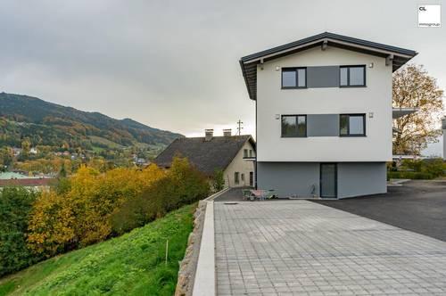 Dachgeschoss Wohnung in Mondsee in guter Wohnlage zu mieten