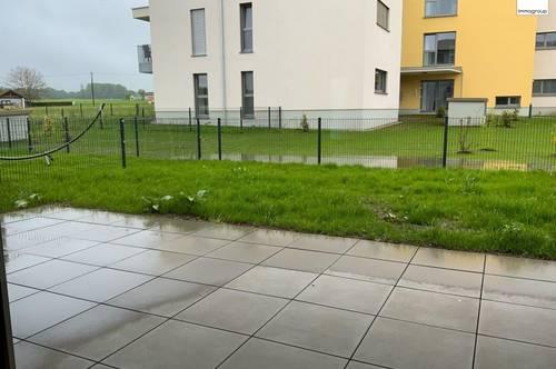 AB SOFORT BEZUGSBEREIT! Traumhafte Wohnung mit Eigengarten & neuer Einbauküche!