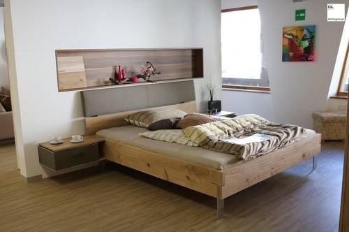 Attraktive Maisonette-Wohnung mit tollem Raumkonzept!