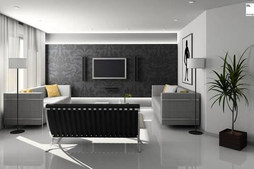 Anlage-Wohnung: wohlgestaltete 2-Zimmerwohnung mit Sonnenterrasse