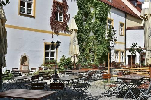 Sehr bekanntes Restaurant - Gaststätte im Waldviertel zu verkaufen - zusätzlich kann ein traumhafter Vierkanthof mit erworben werden