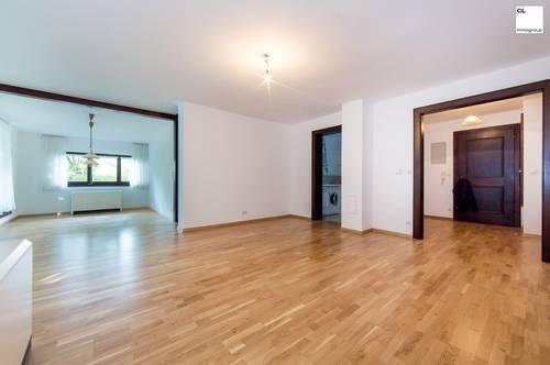 Attraktive 2-3-Zimmer Wohnung mit Terrasse in Mondsee zu vermieten!