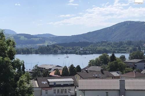 Traumwohnungen in Top-Lage am Traunsee-Ostufer zu kaufen!