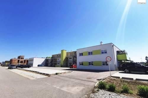 Ideal für Anleger: Investorenwohnungen in Gänserndorf Süd zu kaufen