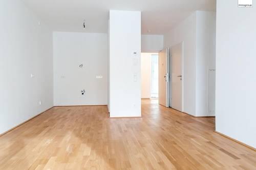 Modern angelegte Balkonwohnung in Feldkirchen bei Mattighofen!