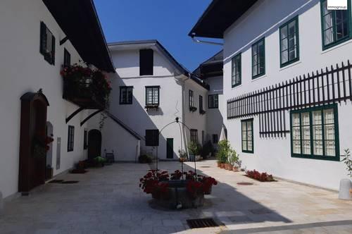 Wohnung in vollsaniertem Renaissance-Haus zu kaufen
