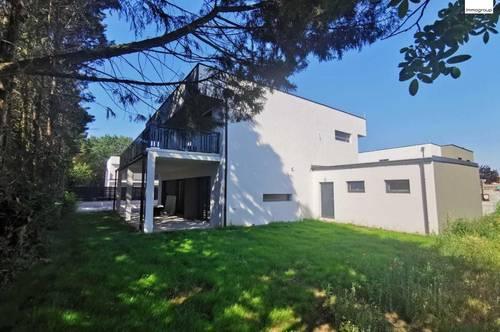 Traumhaftes Haus mit exklusiver Austattung - Absolute Grünruhelage