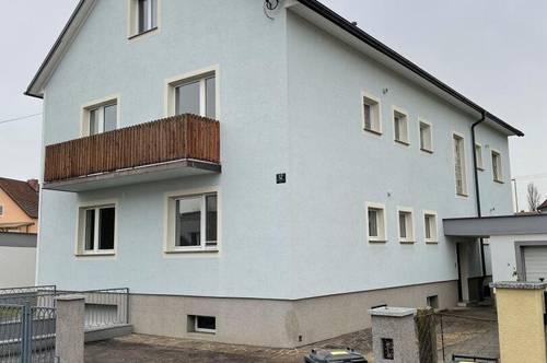 70 m² große Wohnung im Süden von Linz (Franzosenhausweg) zu vermieten