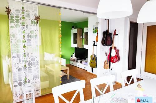 Tolle Wohnung mit Potenzial