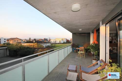 Moderne 3-Zimmer-Wohnung in Feldkirch
