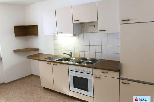Zentrale 1,5-Zimmer-Mietwohnung mit Balkon in der Herbert-Reyl-Gasse 3, 6900 Bregenz