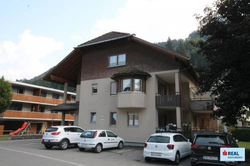Sehr geräumige Wohnung mit toller Terrasse