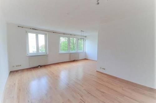 Helle, gepflegte 3 - Zimmerwohnung in Wiener Neudorf