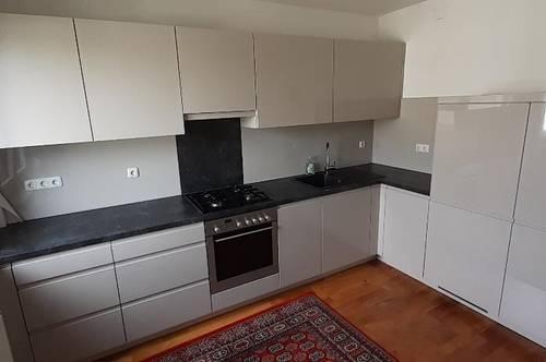 Großzügige 4 Zimmer-Wohnung