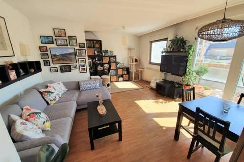 Ruhig gelegene 3-Zimmer-Wohnung mit Terrasse Nähe Wiener Stadthalle