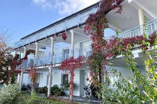 Sehr schöne 3-Zimmer-Wohnung mit großer Terrasse im Herzen von Gunskirchen