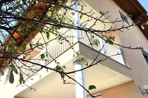 Erstbezug nach Renovierung - Schöner Wohnen im 1.Stock eines Zweifamilienhauses