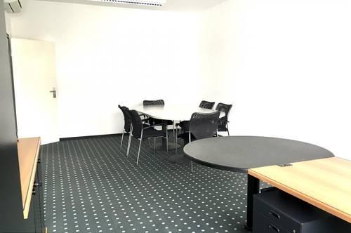 """120 m2 Klimatisierte & Möblierte Büroräumlichkeiten im WDZ 4 """"- 30% CORONA - RABATT"""""""