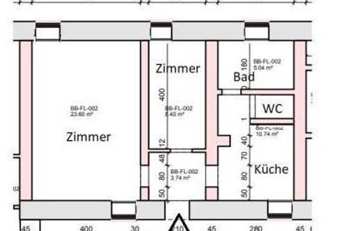 """""""Erstbezug - vollausgestattetete Küche mit Bodenheizung - Kottingbrunn"""""""