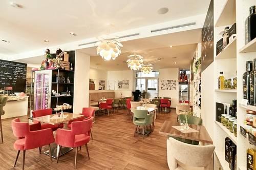 Bestlage Servitenviertel! Hervorragend geführtes Restaurant mit schönem Schanigarten