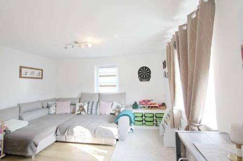 Hübsche, neuwertige 3-Zimmer-Terrassen-Wohnung in Seekirchen