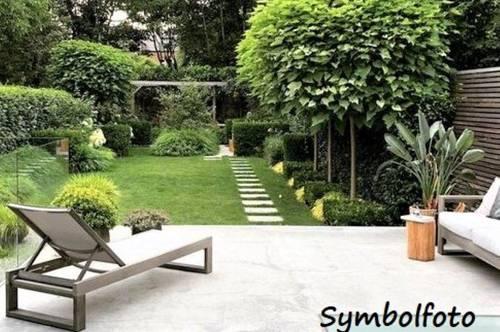 Trendvolle Mittelreihenhäuser mit Garten und Terrasse! Neubau in Strasswalchen!