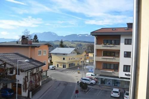 Stadtzentrum Wörgl: 2-Zimmer Wohung zu vermieten