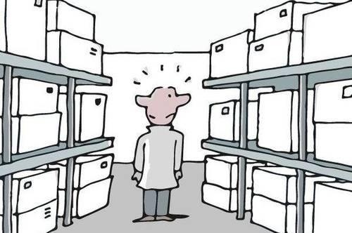 Lagerräume in Wörgl
