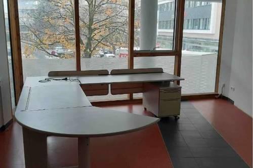 Büro/Praxis in absoulter Zentrumslage von Wörgl