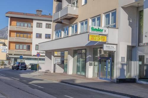 Verkauf: Büro/Praxis/Geschäft/Lager im Stadtzentrum mit 88,45 m²