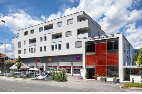 Wörgl: 450 m² Geschäftsfläche oder Lager zu Verkaufen