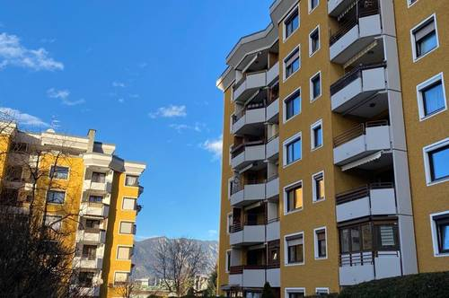 Wörgl: Generalsanierte Wohnung mit 93 m² zu Verkaufen