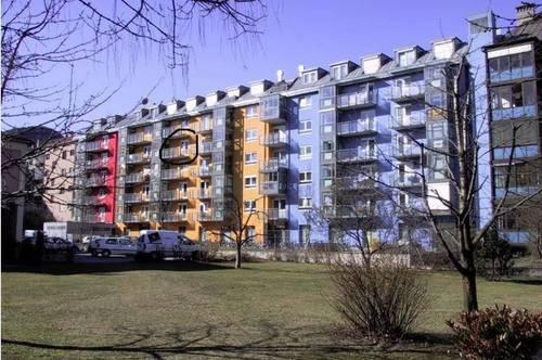 Innsbruck Zentrum: Garconniere zu vermieten
