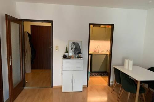 Zentrale 2-Zimmer-Wohnung in Wörgl mit Balkon