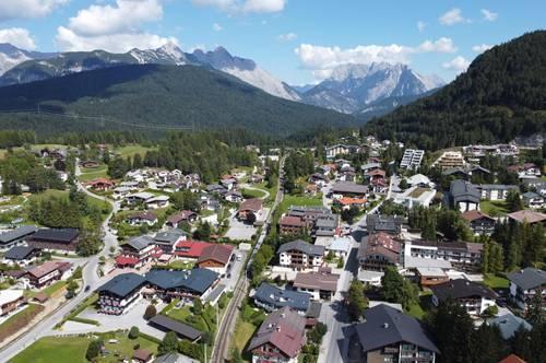 Ortszentrum von Seefeld: Baugrund zu verkaufen